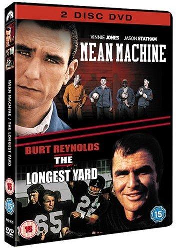 Mean Machine/the Longest Yard [Edizione: Regno Unito]
