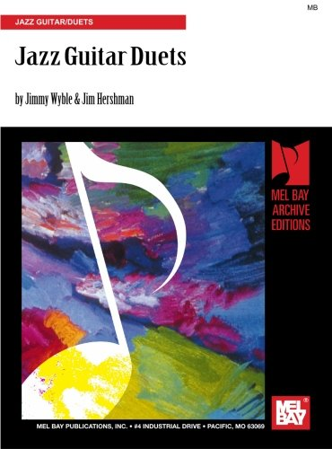 Jazz Guitar Duets: Jazz Guitar/Duets