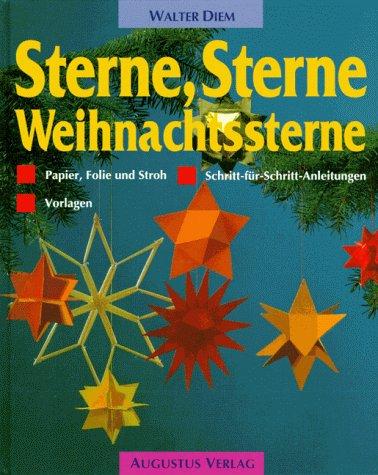 Preisvergleich Produktbild Sterne, Sterne, Weihnachtssterne