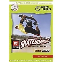 MTV Sports: Skateboarding Featuring Andy MacDonald [Green Pepper]