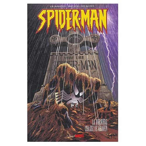 Spider-Man, tome 1 : La dernière chasse de Kraven