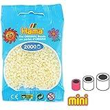 HAMA Beads Mini Cream (n°02) x2000
