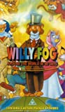 Picture Of Willy Fog - Around The World: Volume 1 [VHS]