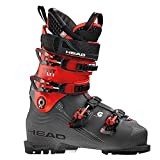 HEAD - Chaussures De Ski Nexo LYT 110 Anthracite/Red - Homme - Taille 25.5 - Rouge