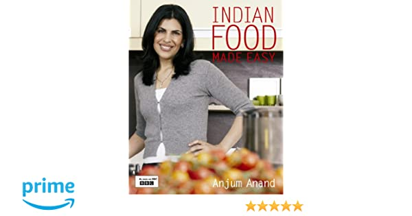 Buy indian food made easy book online at low prices in india buy indian food made easy book online at low prices in india indian food made easy reviews ratings amazon forumfinder Gallery