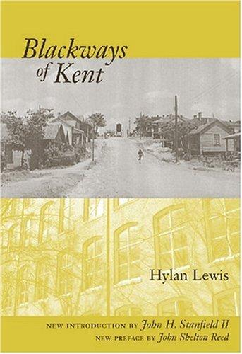 Blackways of Kent (Southern Classics)