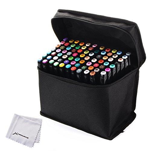 xcsource-generation-5-80-couleurs-marqueur-peints-a-la-main-huile-alcool-double-1mm-6mm-80-couleurs-