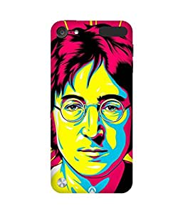 John Lenon Apple iPod Touch (5th generation) Case