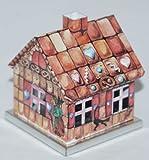 Räucherhaus Pfefferkuchenhaus