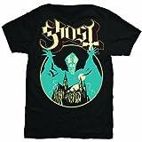 Ghost - Opus (T-Shirt Unisex Tg. S) [Italia]