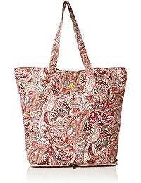 Oilily Damen Folding Shopper, 32x15x38 cm