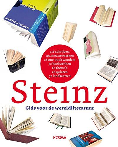 Steinz: Gids voor de wereldliteratuur (Musik-jet)