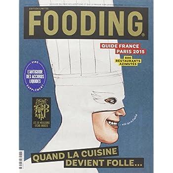 Guide Fooding 2015 - édition Limitée