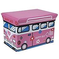 Juguete Caja Caja para juguetes Niños Caja Juguetes Caja 47L