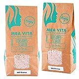 MeaVita Flohsamenschalen, 95% rein, 1er Pack (1x 1000g)