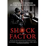 Shock Factor: American Snipers in the War on Terror by Jack Coughlin (2015-11-10)