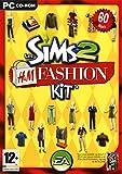 Les Sims 2 - Kit H&M Fashion