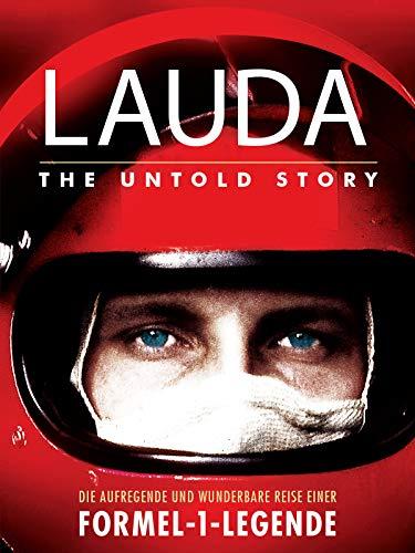 Lauda: The Untold Story [dt./OV] - 33 Formel