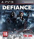 Cheapest Defiance (DLC Pre-order Edition) on PlayStation 3