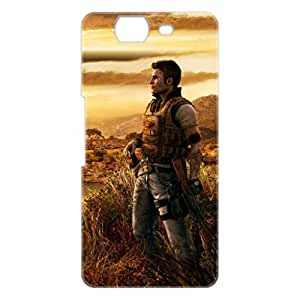a AND b Designer Printed Mobile Back Cover / Back Case For Micromax Canvas Knight A350 (MIC_A350_3D_1118)