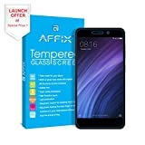 #9: Affix Xiaomi Redmi 4A [5 inch] Premium Tempered Glass Screen Guard Protector With Free Cleaning and Application Kit