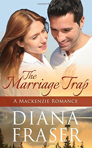 The Marriage Trap: Volume 2 (The Mackenzies)