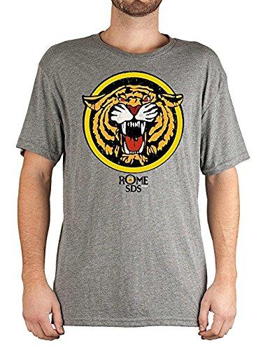 Preisvergleich Produktbild Herren T-Shirt Rome Tiger T-Shirt