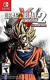 Namco Bandai Games Dragon Ball XENOVERSE 2 Básico Nintendo Switch vídeo - Juego (Nintendo Switch, Acción, T (Teen))