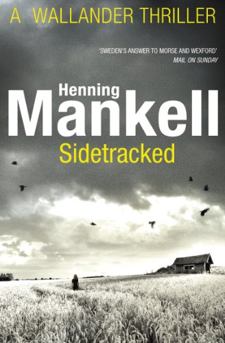Sidetracked: Kurt Wallander (English Edition)