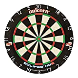 Unicorn Dart Board Eclipse HD2 TV Edition Bristle