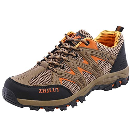 Herren Damen Laufschuhe Sportschuhe Outdoor Running Freizeit Schuhe Turnschuhe Leicht Sneaker von Btruely