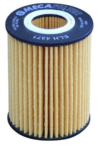 Mecafilter ELH4371 MECAFILTER Ölfilter (2005 Grand Cherokee ölfilter)