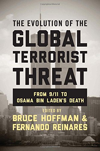 Evolution of the Global Terrorist Threat (Columbia Studies in Terrorism and Irregular Warfare)