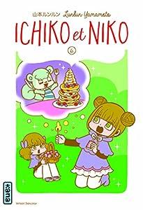 Ichiko et Niko Edition simple Tome 6