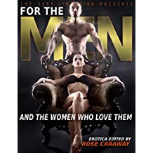 For The Men: 25 Bold Sex Stories