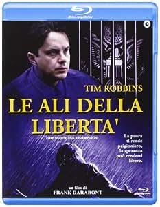 Le Ali Della Libertà (Blu-Ray)