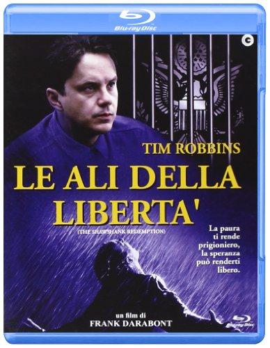 Le ali della libertà [Blu-ray] [IT Import]