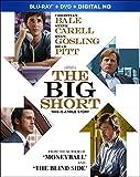 The Big Short [Blu-ray]