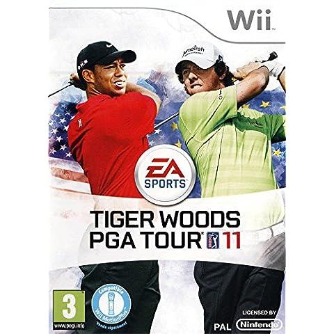 Tiger Woods PGA Tour 11 [Edizione : Francia]