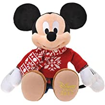 Mickey Mouse (Giant Colouring & Activity Books)