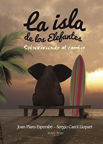 La isla de los Elefantes por Joan Plans Esperabé
