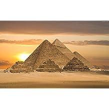 El enigma de las piramides (Spanish Edition)