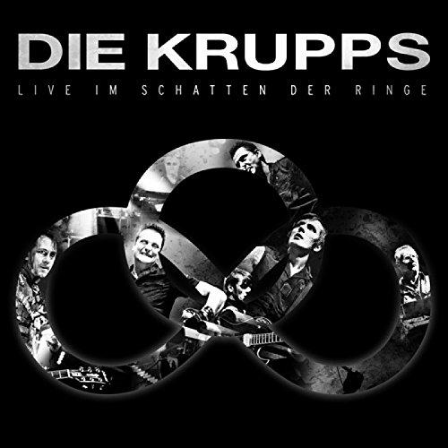 Live Im Schatten Der Ringe (3 Blue Ray Audio)