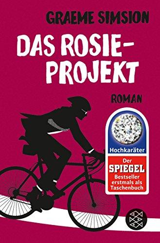 Buchseite und Rezensionen zu 'Das Rosie-Projekt: Roman' von Graeme Simsion