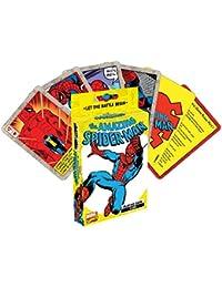 Preisvergleich für Spiderman Playing Card Game