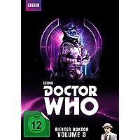 Doctor Who - Siebter Doktor - Volume 3