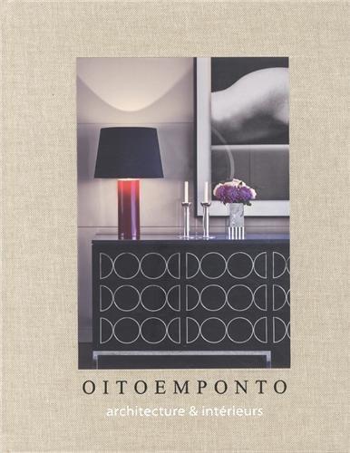 Oitoemponto, architecture et intérieurs