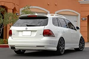 Volkswagen golf 5 v 6 vI variant (break becquet arrière spoiler tuning