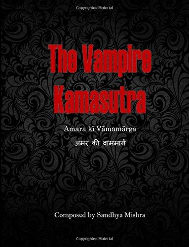 The Vampire Kamasutra (Blood Legacies)