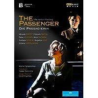 Mieczyslaw Weinberg: The Passenger by Elena Kelessidi